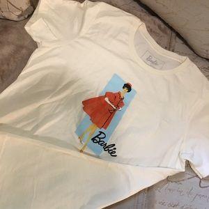 Tops - Barbie T-shirt
